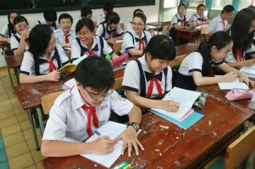 Kế hoạch tuyển sinh đầu cấp quận Bình Thạnh, TPHCM năm 2013