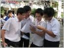Điểm thi Học viện Âm nhạc Quốc gia Việt Nam 2013