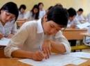 Điểm thi vào lớp 10 tỉnh Tuyên Quang năm 2013