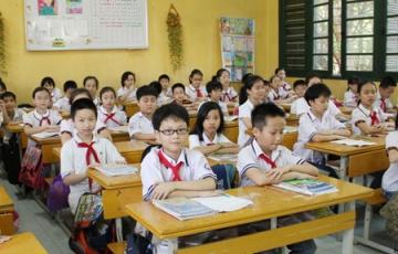 Hôm nay 1/7 Hà Nội bắt đầu triển khai tuyển sinh đầu cấp
