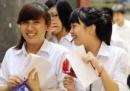 Đáp án đề thi cao đẳng môn tiếng Trung, Pháp, Nga khối D năm 2013