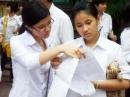 Đáp án đề thi cao đẳng môn hóa khối A, B năm 2013 của bộ GD&ĐT