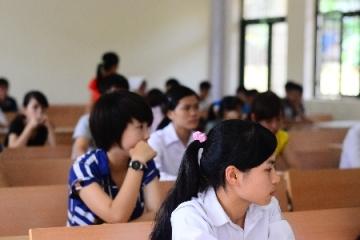 Thủ khoa Đại học An Giang năm 2013 đạt 24,5 điểm