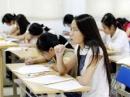 Cao Đẳng Y Tế Thái Nguyên công bố điểm thi năm 2013