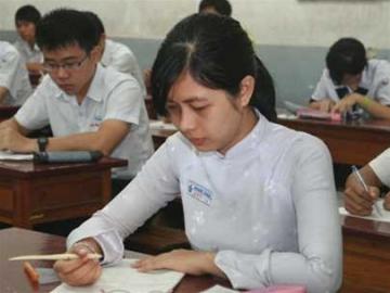 Tra điểm chuẩn Đại Học An Giang năm 2013