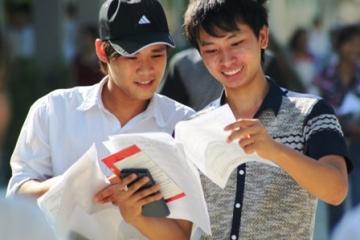 Điểm thi cao, điểm sàn đại học, điểm chuẩn năm 2013 sẽ cao?