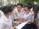 Chỉ tiêu xét tuyển nguyện vọng 2 năm 2013 trường CĐ Công Thương TPHCM