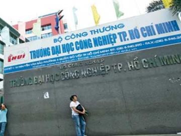 Thêm nhiều sai phạm đào tạo tại trường ĐH Công nghiệp TPHCM