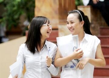 Điểm trúng tuyển nguyện vọng 2 trường Đại học Công nghiệp TPHCM