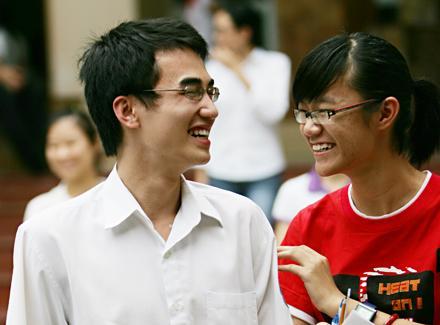 Tuyen sinh dai hoc cao dang 2014 - 2015 se ra sao?