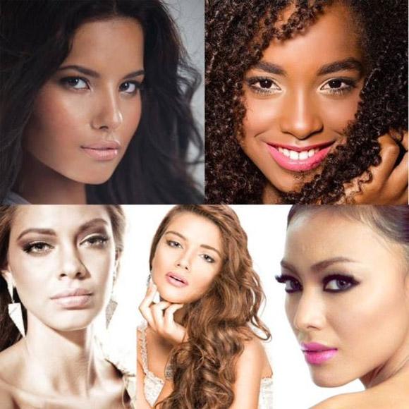 May được kì vọng đạt giải cao Hoa hậu hoàn vũ 2013