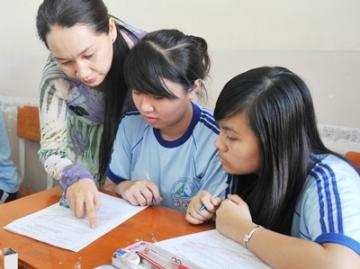 Sở GD&ĐT TPHCM tuyển dụng giáo viên đợt 3