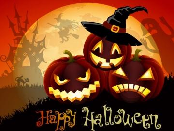 Những lời chúc Halloween hay và ý nghĩa nhất