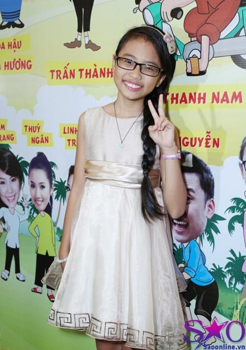 Phuong My  Chi dong phim tet 2014 trong \