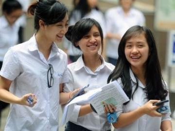 Báo cáo và kế hoạch tuyển sinh đại học năm 2014