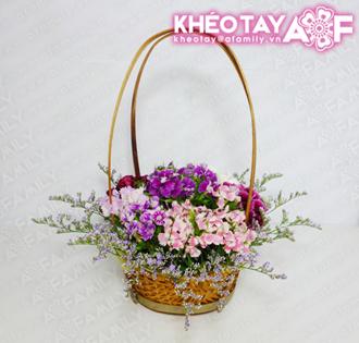 Huong dan cam hoa 20/11 dep va y nghia