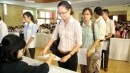 Sinh viên sư phạm thất nghiệp thế chỗ giáo viên lâu năm