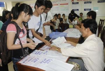Lên kế hoạch tuyển sinh Đại học cao đẳng năm 2014