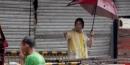 Tù nhân Philippines lợi dụng bão Haiyan để vượt ngục