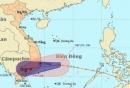64.000 bộ đội dân quân trực chiến bão số 15