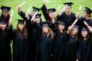 Chương trình học bổng VEF năm 2014 -2015 tại Hoa Kỳ