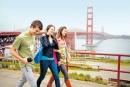 Lượng du học sinh Việt Nam lọt top 10 tại Mỹ