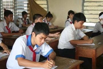 Đề thi học kì 1 lớp 6 môn ngữ văn năm 2013 (P1)