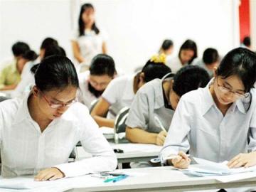 Chỉ tiêu tuyển sinh Đại học An Giang năm 2014