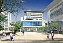 Trường Đại học Quốc tế hoạt động gặp nhiều khó khăn