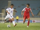 Kết quả trận bóng đá nam Việt Nam - Lào SEAGAMES 27