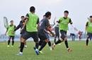 Lịch phát sóng trận U23 Việt Nam và U23 Lào - Seagames 27