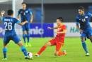 Tường thuật trực tiếp trận U23 Việt Nam - U23 Lào SeaGames 27
