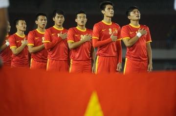 Kết quả trận Việt Nam - Malaysia SEAGAMES 27