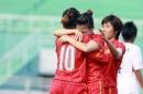 Trực tiếp trận bán kết nữ Việt Nam và Malaysia ngày 18/12/2013 - SeaGames 27