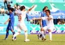 Lịch phát sóng trận bán kết nữ Việt Nam và Malaysia (Bóng đá Seagames 27)