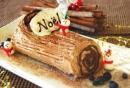 Những món ăn ngon hấp dẫn trong ngày Giáng Sinh