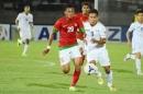 Kết quả trận bán kết 1 U23 Indonedia - U23 Malaisia SEAGAMES 27
