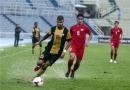 Trực tiếp trận bán kết 2 U23 Thái Lan và U23 Singapore ngày 19/12/2013 - SeaGames 27