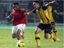 Trực tiếp trận bán kết 1 U23 Indonesia và U23 Malaysia ngày 19/12/2013 - SeaGames 27
