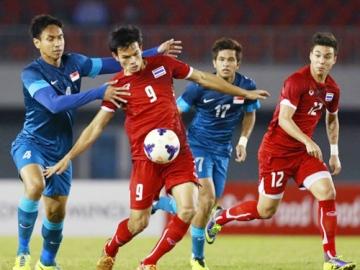 Trực tiếp trận chung kết  U23 Thái Lan và U23 Indonesia ngày 21/12/2013 - SeaGames 27