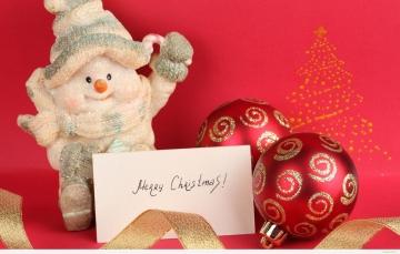 Tin nhắn chúc giáng sinh ấm áp yêu thương