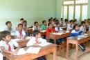 Sở GD&ĐT Thái Bình nghiêm cấm các trường tiểu học dạy thứ 7