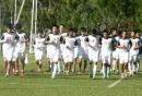 U19 Việt Nam gấp rút tập luyện chuẩn bị cho cúp Nutifood 2014