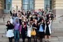Học bổng hấp dẫn du học Phần Lan năm 2014