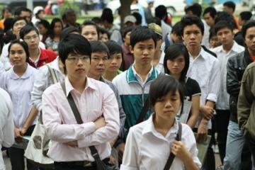 Sinh viên tốt nghiệp Đại học thất nghiệp nhiều hơn lao động tự do