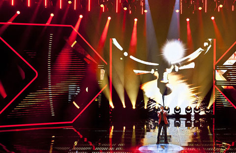 Cach dang ky tham gia The X-Factor Viet Nam