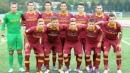 Cúp tứ hùng : U19 AS Roma \