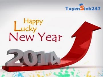 Lời chúc năm mới 2014 tết Giáp ngọ hay nhất