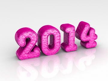 Tin nhắn hình chúc mừng năm mới 2014