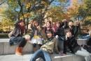 Cơ hội du học Nhật Bản với học bổng chính phủ năm 2014